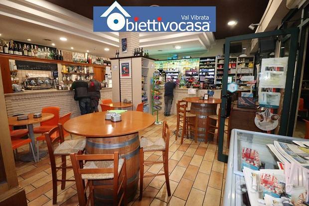Attività commerciale a Villa Rosa Di Martinsicuro