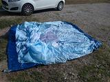 Tenda campeggio ferrino