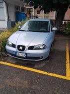 SEAT Ibiza 3ª serie - 2003 - Euro4 - km76000