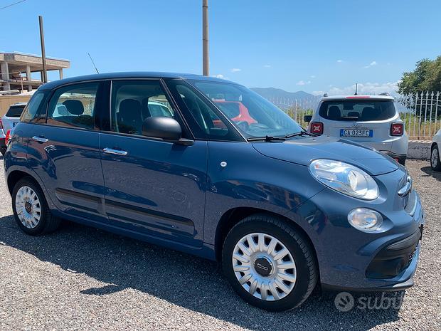 Fiat 500L 1.3 Mjt 95 cv Dualogic Urban AdBlue 2019