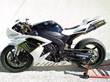 Yamaha YZF R1 - 2007