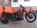 Harley-Davidson Night Train 1340 trasformata