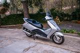 Honda Pantheon 150 - 2007