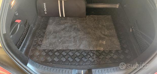 Cover baule/ vasca copri baule mercedes cla x117