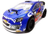 Stradale Flash Rally XR16 EBL 1:16 Brushless VRX R
