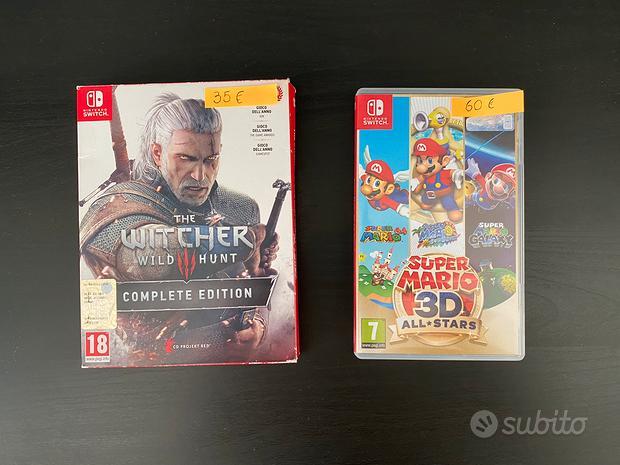 Videogiochi Nintendo Switch