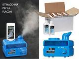 Nebulizzatore Ultrasonico con 48 Applicazioni