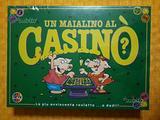 Un maialino al casino` - heye 1992 (sigillato)