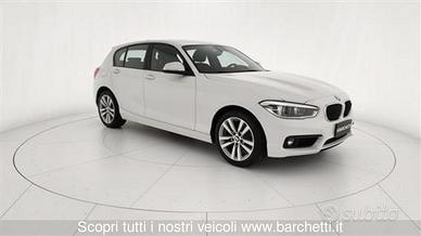 BMW Serie 1 (F20) 116I 5P. DIGITAL EDITION