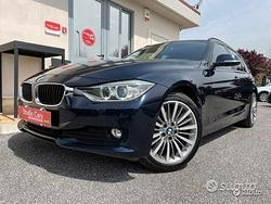 BMW 318 d Touring Business 3000km
