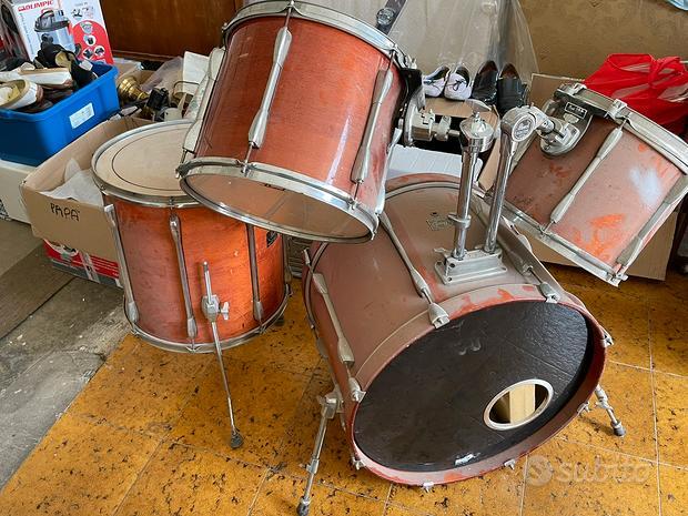 Batteria musicale Pearl