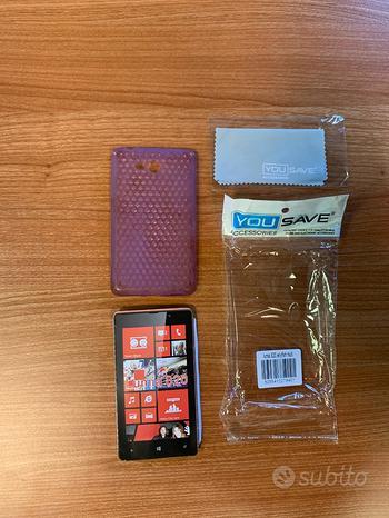 Custodia Nokia Lumia 820