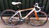 Bicicletta da corsa in Carbonio Ultegra Fulcrum 3