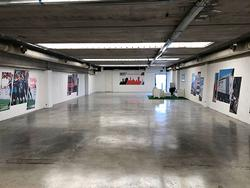 AFFITTIAMO Magazzino-Showroom di 460 mq. primo pia