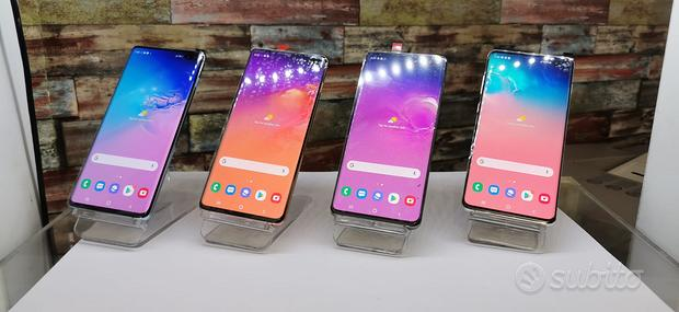 Samsung S10/S10 Plus
