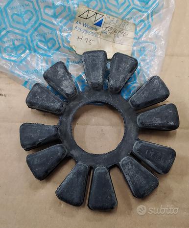 Parastrappi ruota posteriore gilera RV 125 321905