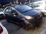 Toyota aygo ricambi