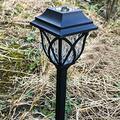 Pacchetto 6 Lampade LED Solari da Giardino