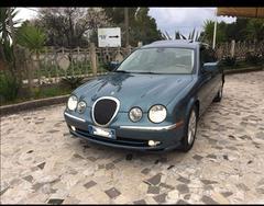 Jaguar s type 3.0 auto storica