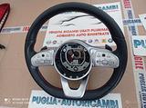Volante-sterzo Mercedes classe a amg