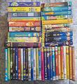 Videocassette VHS DVD originali Cartoni Animati