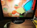 TV LG 22LH2000 HD 22 POLLICI funzionante Marca Lg