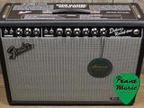 Fender Deluxe Reverb Tone Master Black