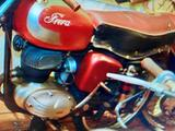 Frera moto 125 serbatoio
