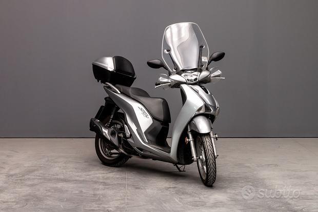 Honda SH 125 - 2018