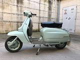 Lambretta LN 125 - 1963