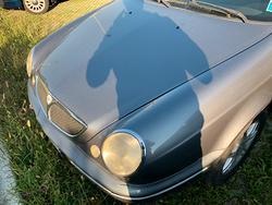 Lancia Lybra 2.4 JTD Diesel