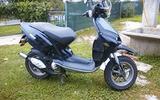 Aprilia Rally 50 - 2000