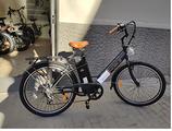 """Bici ELETTRICA E-Mob City ruota 26"""" anche a rate"""