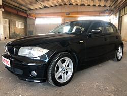 BMW SERIE 1 118D 2.0 diesel del 2006