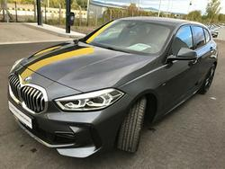 BMW 118 i 5p. Msport