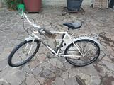 Mountain-bike vintage