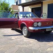 Fiat 124 Sport Coupé 1.4
