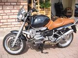 Bmw r 850 r - 1999