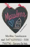 Casa vacanze MORALMA Cod. 011027-LT-0125