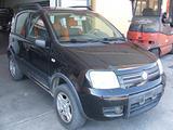 Ricambi Fiat Panda 4x4