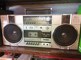 Radioregistratori vintage anni 70-80