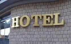 Hotel jesolo lido lato mare
