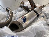 Scarico Comploeto Ducati Multistrada 1200S