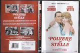 Polvere di stelle DVD 1973 Regia A.Sordi.Film