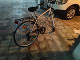 City bike bianchi