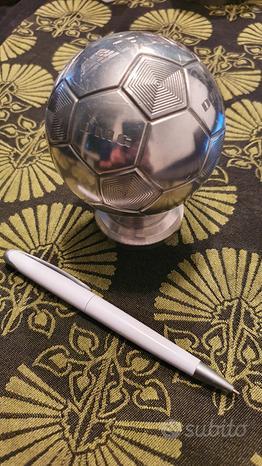 Stupendo Pallone Calcio in Lega Leggera