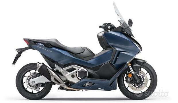 Honda Forza 750 Euro 5