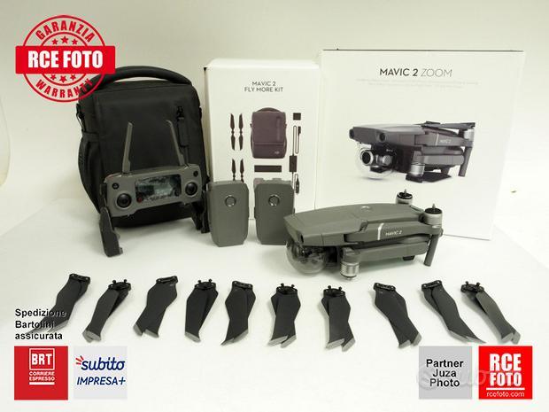 DJI Mavic 2 Zoom Fly More Kit