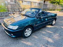 Peugeot 306 - perfettaaa soli 2800 eurooo