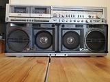 Sharp GF 777z - Stereo Vintage